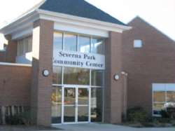 SPCC-Severna Park location